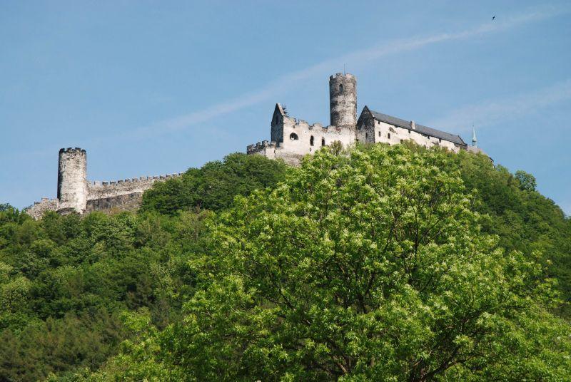 Se vstupenkou ze ZOO Liberec ušetříte na vstupném na hradecha zámcích Libereckého kraje