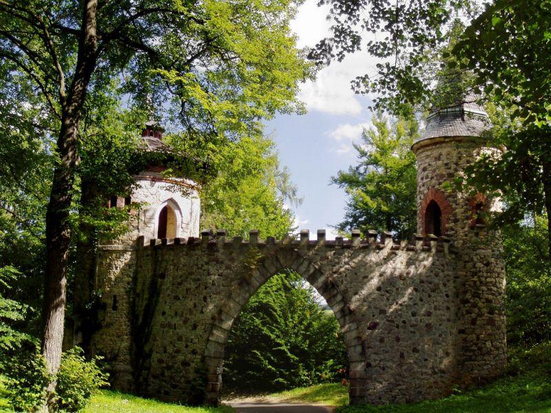 Arturův hrad