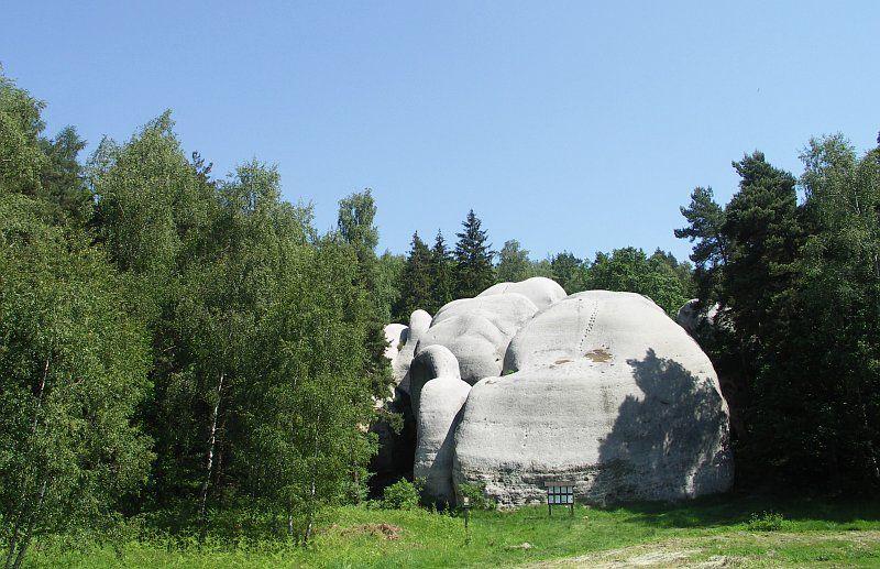 Mezinárodní naučná stezka Lužické a Žitavské hory