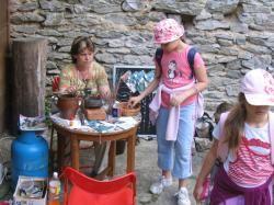 Jarní akce pro děti na hradech a zámcích, Zdroj: Hrad Kašperk