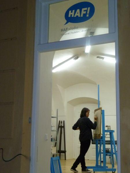 HaF Studio Praha