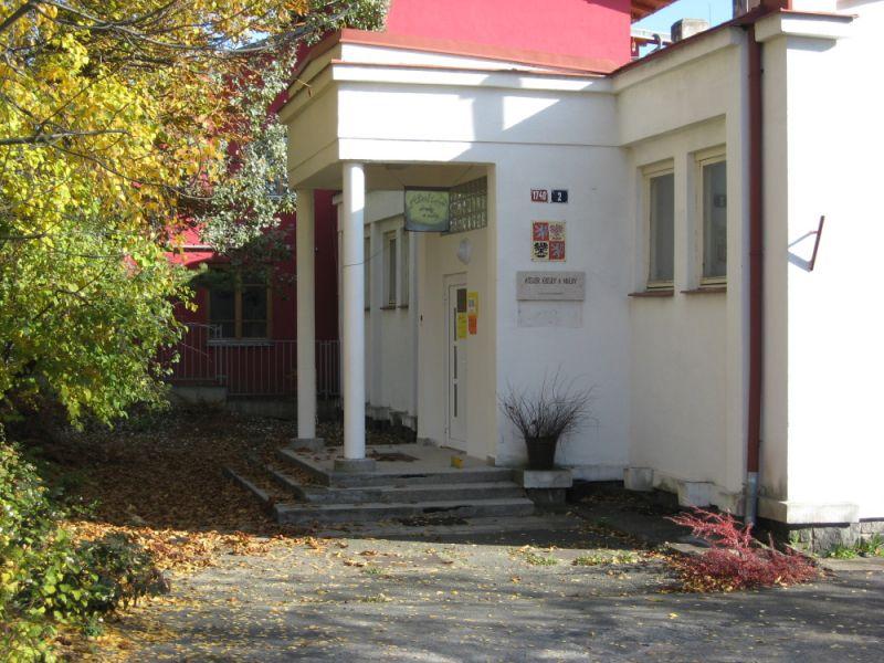 Keramický ateliér Hany Šimkové