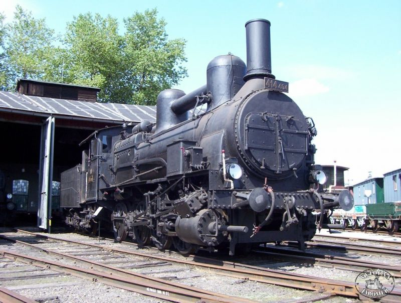 Tip na výlet s dětmi: Nostalgické jízdy historickými vlaky