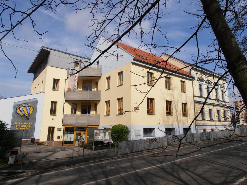 Salesiánské středisko mládeže – dům dětí a mládeže Plzeň