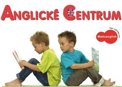 Anglické centrum s.r.o. s licencí Wattsenglish