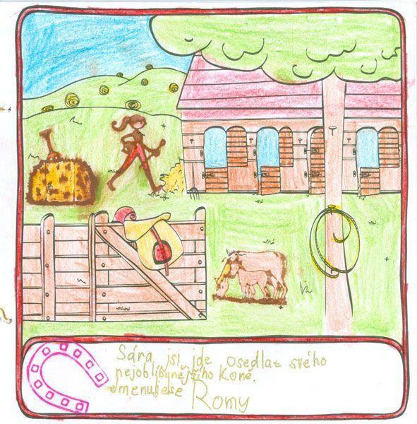 Kreativní dětská razítka pro zábavu i učení