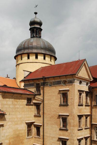 Hrad Grabštejn - Výlety do minulosti