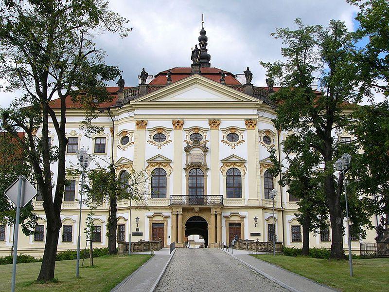Naučná stezka Kol kolem Olomouce