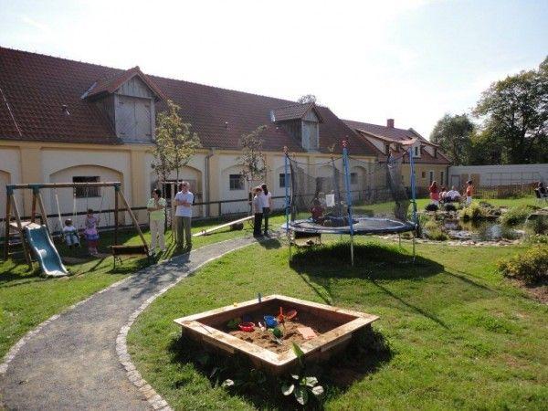 Farma Blaník – Farma-park