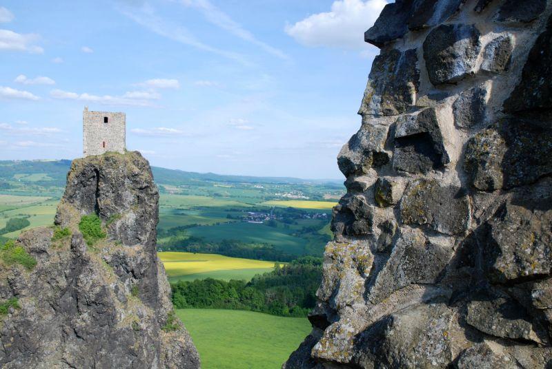Velká fotografická soutěž 2012 - Liberecký kraj - Trosky