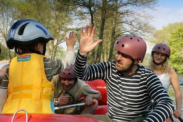 Šumavský Offpark zahajuje v pořadí již pátou letní sezónu