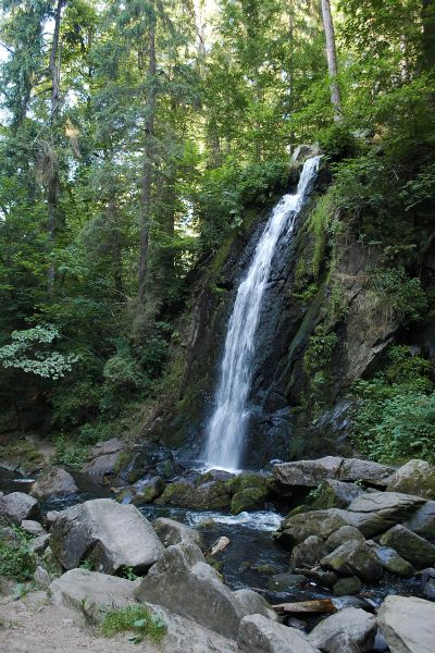 Kam na rodinný výlet? Novohradské hory nabízejí krásnou přírodu, naučné stezky i výborné pečené vdolky!