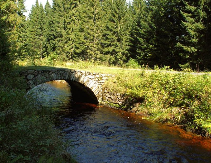 Naučná stezka Vchynicko-Tetovský plavební kanál