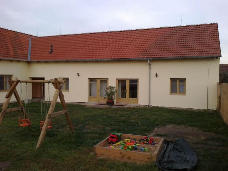 Apartmány Amaris, Strachotín