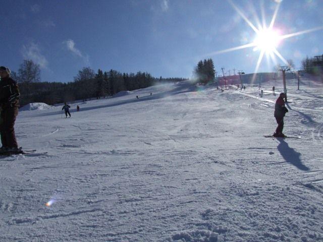 Zima v Orlických horách – nové zasněžování, prodloužení sjezdovek nebo deštenský žitný chléb