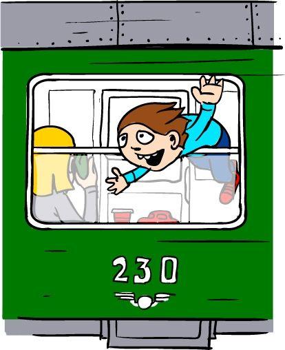 Cesta vlakem s malým dítětem – pohoda nebo horor?