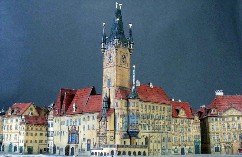Muzeum hlavního města Prahy