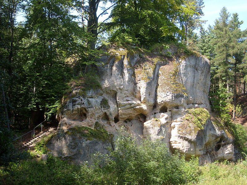 Hrad Pařez