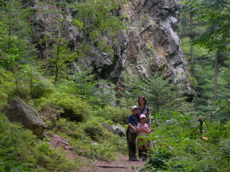 Rekapitulace fotosoutěže 2012 (č.2) - Rešovské vodopády - Rýmařov