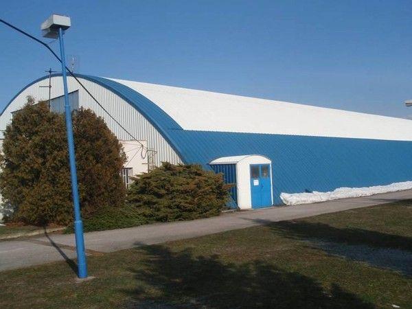 Zimní stadion Kralupy nad Vltavou