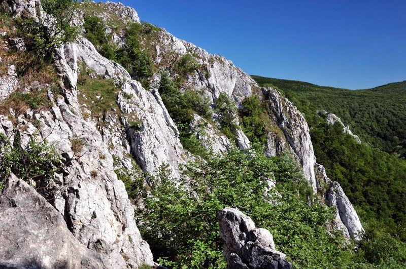 Naučný chodník Plavecký kras, Slovensko