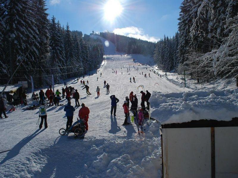 Jizerské hory jsou připravené na nápor turistů