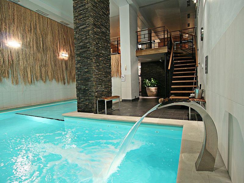 Hotel U nás - Bratrouchov - Velikonoční pobyt s plaváním ve slané vodě