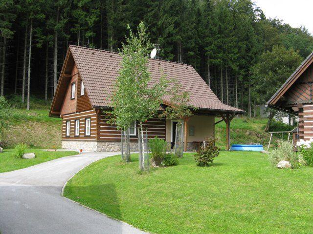 Sunny Hill Cottages Černý Důl