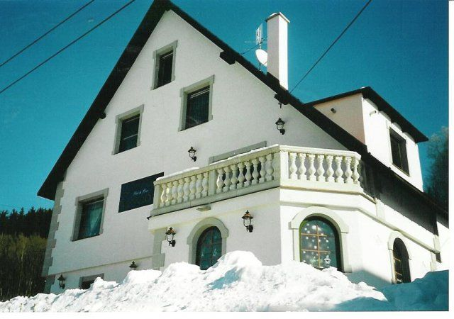 Villa Sunny Hill Svoboda nad Úpou