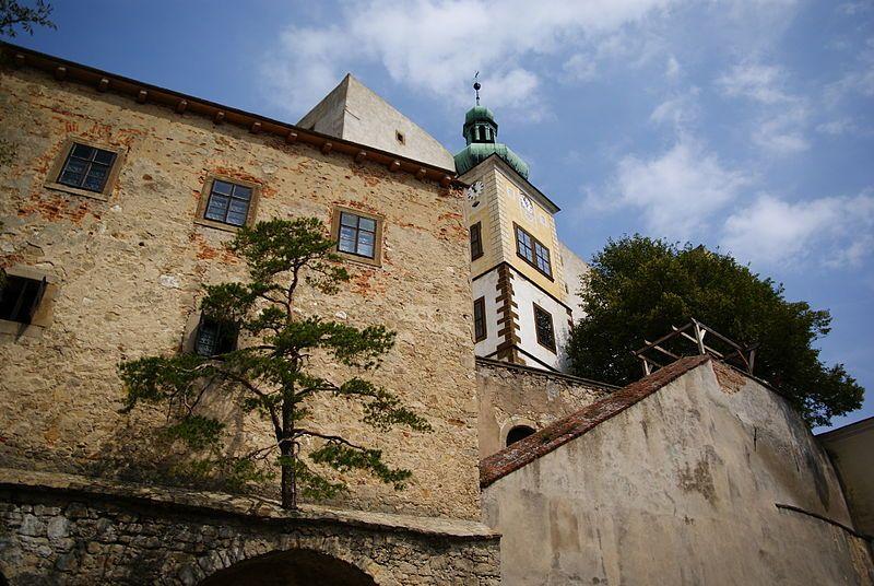 7 tipů na zajímavá místa v okolí Zlína
