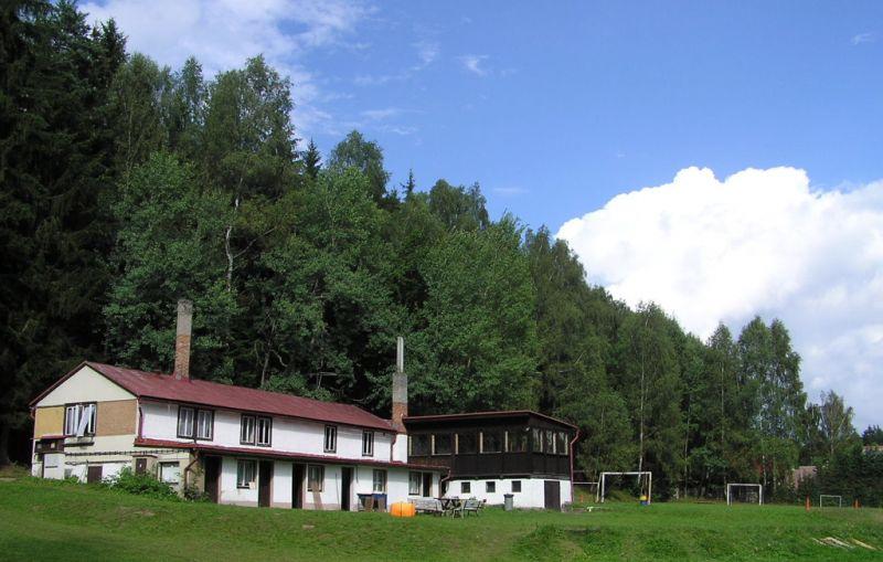 Letní tábořiště Blatnice