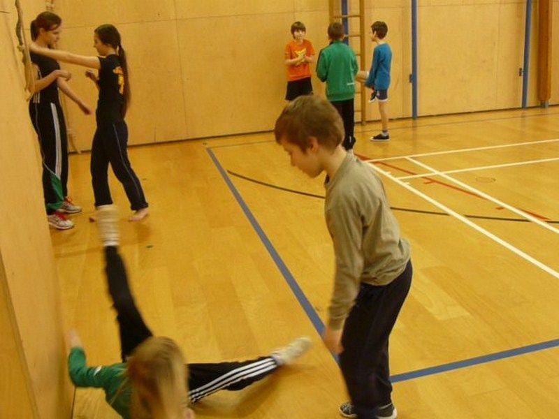 Karate Liberec