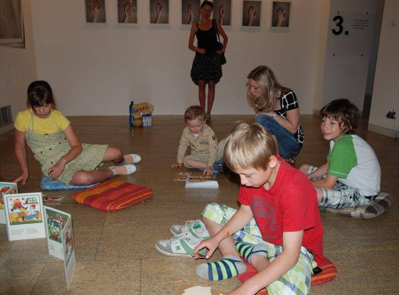 Západočeská galerie v Plzni - Výstavní síň Masné krámy