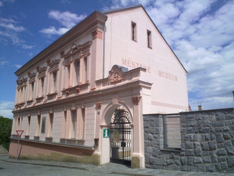 Městské muzeum ve Skutči