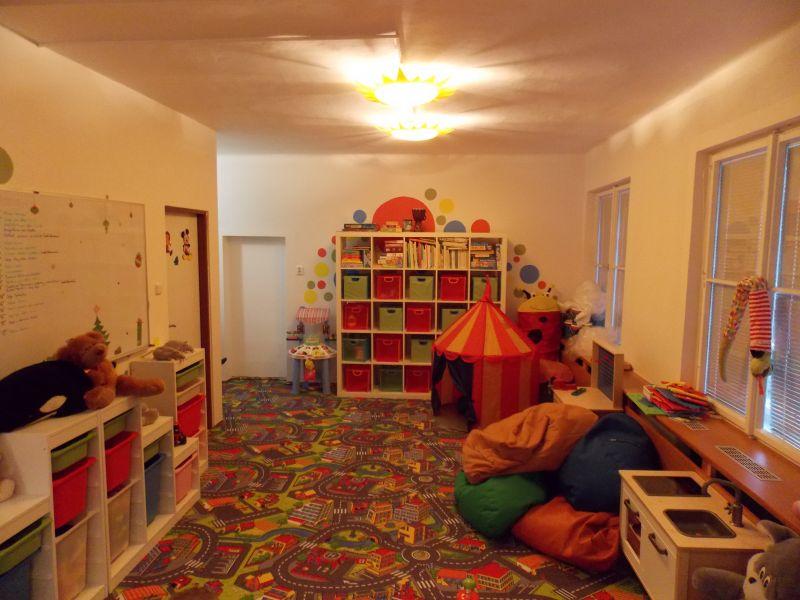 Centrum Bublinka - Otevřeno dětem o.s., Stráž pod Ralskem
