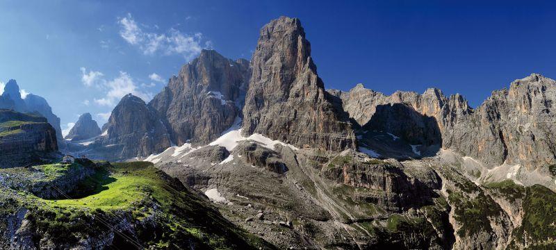 ITALSKÉ TRENTINO - víno, sport a příroda!