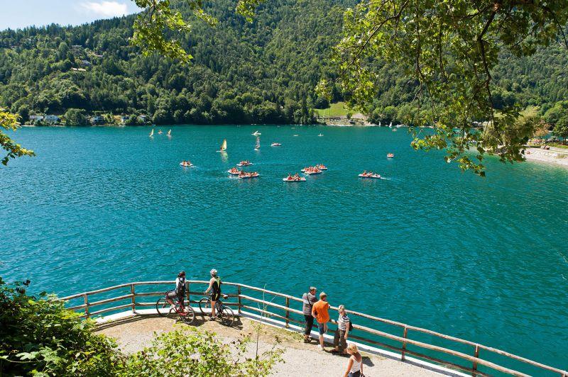 Valle di Ledro - Lago di Ledro, Autor: Lucio Tonina