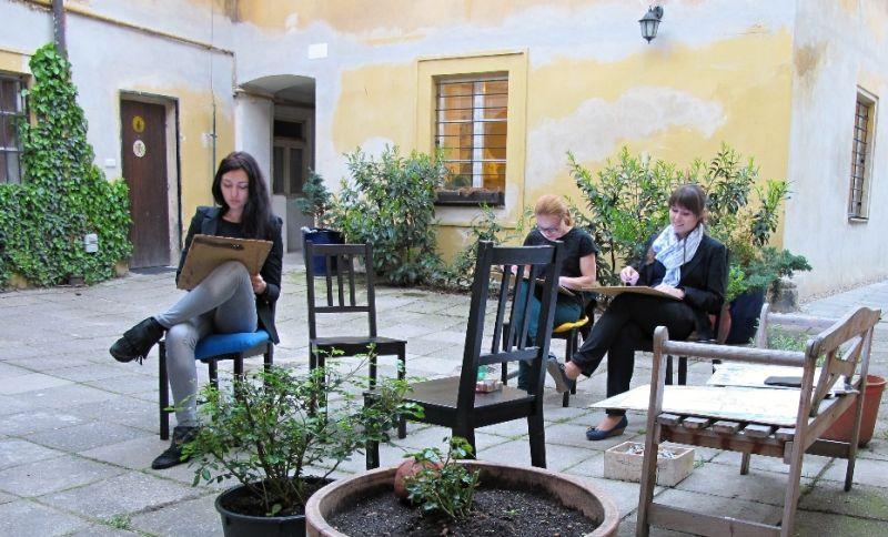 Školička u sv. Michala Praha