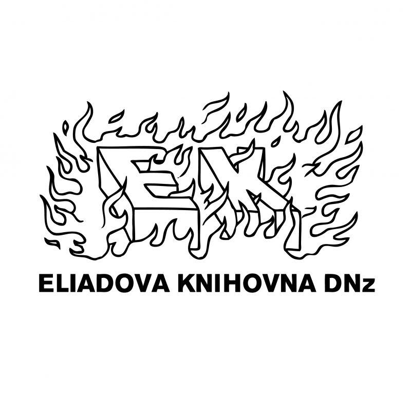 Divadlo Na zábradlí - Eliadova knihovna