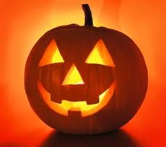 Tipy na akce pro děti – Halloween 2013