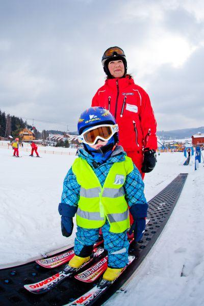 Lipno – rodinná pohoda v alpském stylu