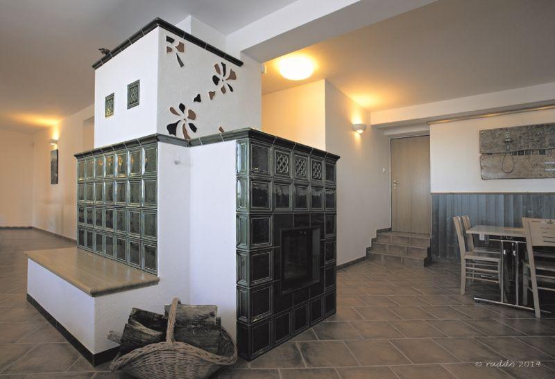 Masarykova chata, Bílá - Bumbálka