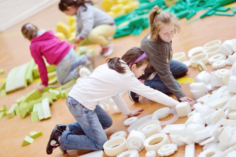 Výstava Play v Broumově
