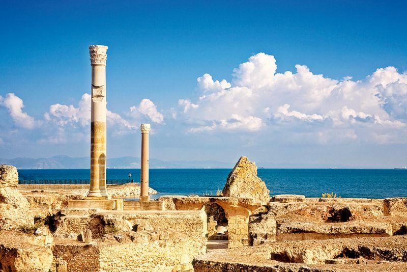 To nejlepší z Tuniska