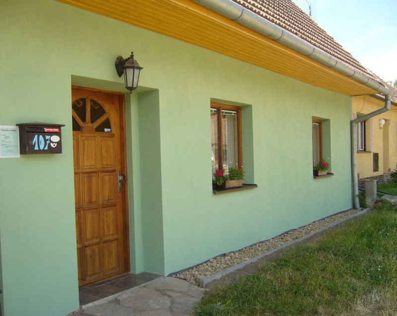 Apartmán Na Petrůvce - Strachotín