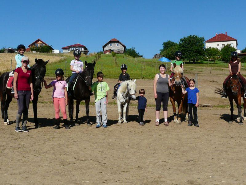Jezdecká škola Pegas Bílovice