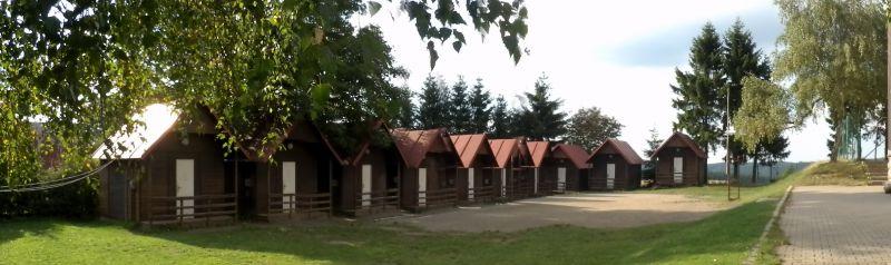 Turistická základna Sklené u Fryšavy