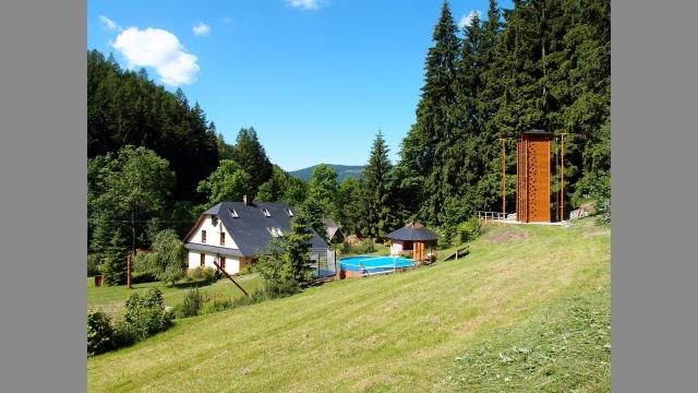 Moravský Karlov: perfektní dovolená pro rodiny s dětmi