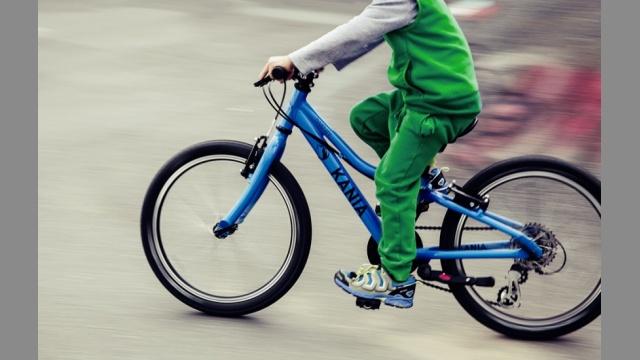 Jak na správný výběr dětského kola