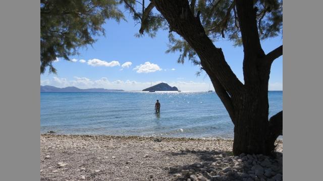 3 řecká letoviska, kde si užijete dovolenou s dětmi
